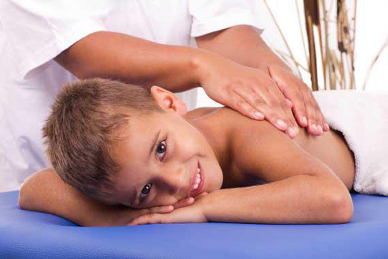 ostéopathie enfants adolescents